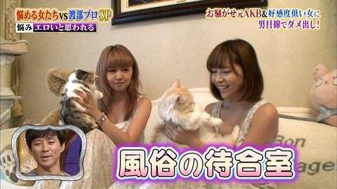 AKB48運営会社『AKS』が申告漏れ…国税指摘、家賃は「寄付」