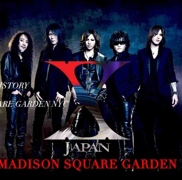 X JAPAN を語ろう!