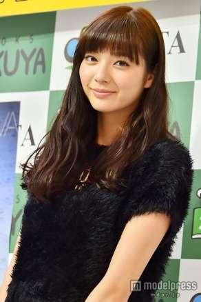 新川優愛「non-no」専属モデル加入、表紙デビューも決定