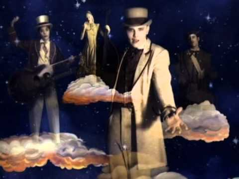 The Smashing Pumpkins - Tonight, Tonight - YouTube