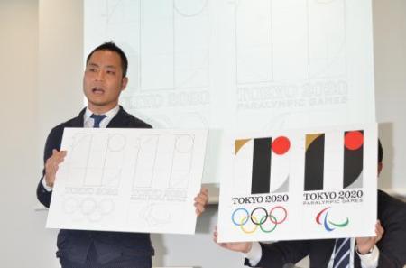 佐野氏デザインの五輪エンブレム使用中止へ 組織委が方針固める (スポニチアネックス) - Yahoo!ニュース