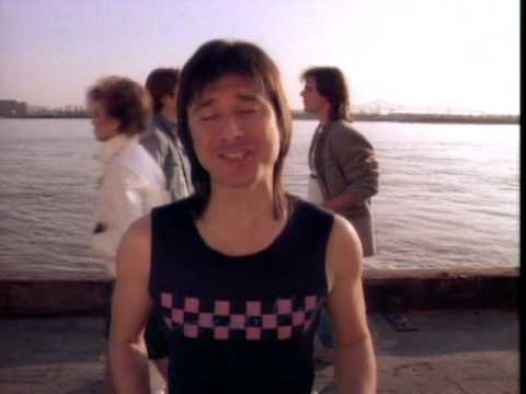Journey - Separate Ways (Worlds Apart) - YouTube