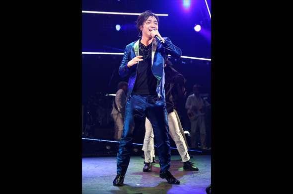 「和製マイケル・ジャクソン」三浦大知のアカペラがスゴすぎると話題に ダンスだけじゃなかった!