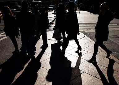 心理学の研究結果、6割以上が再現不可能 検証調査 写真1枚 国際ニュース:AFPBB News