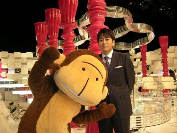 北海道出身でアナウンサー安住紳一郎