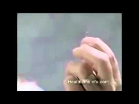 ベリチップ株式会社 - 米国初の RFIDマイクロチップのTV公式コマーシャル - YouTube