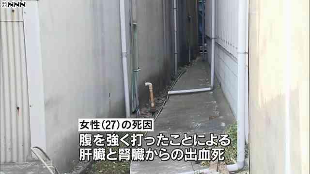 姫路市の女性遺体 死因は出血死で階段から転落した可能性 - ライブドアニュース