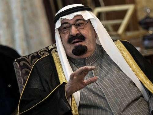 【サウジアラビア】国王が娘4人を13年軟禁…王女が解放求める