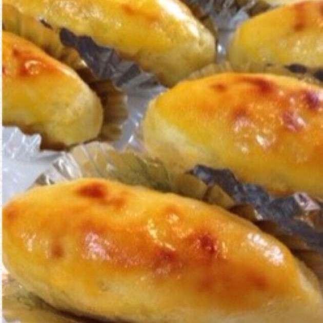 *簡単*スイートポテト♡ by ゆこるん☆ [クックパッド] 簡単おいしいみんなのレシピが216万品