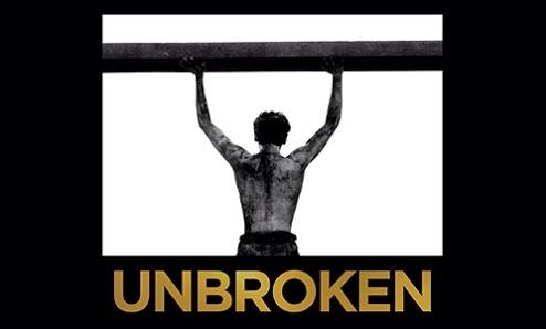 Unbrokenっていう映画を見てきた。 - うっちょんがんばる計画 ~GHAMBARU PROJECT~