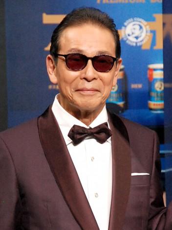 タモリ、紅白司会断る  NHK関係者「白紙に…」
