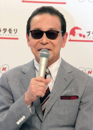 タモリ NHK紅白歌合戦総合司会に起用されることが濃厚に