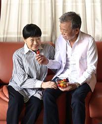 認知症の声優・大山のぶ代の介護日記、夫の砂川啓介が公開…壮絶2700日老老介護の実態