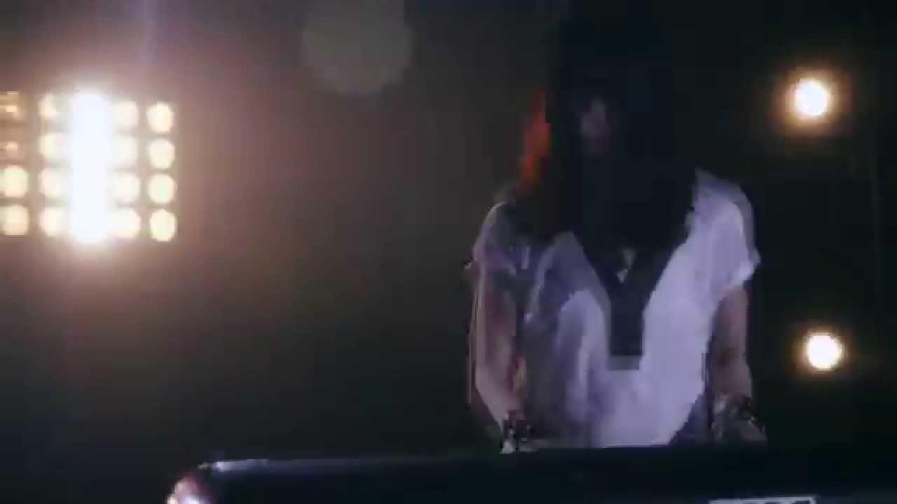 LAGOON 『君の待つ世界 Short ver.』 - YouTube