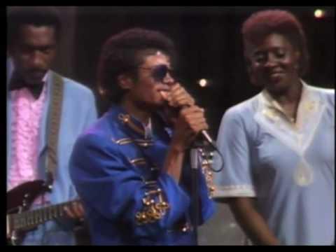Michael Jackson & James Brown (High Quality) - YouTube