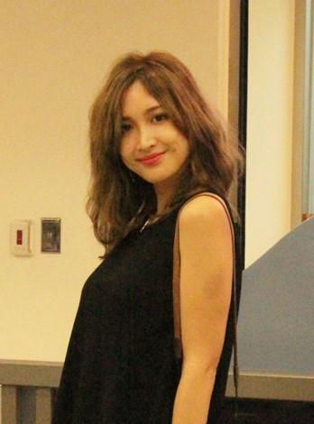 紗栄子、8年半ぶりドラマの演技に苦笑 「大根すぎて自分でもびっくり」