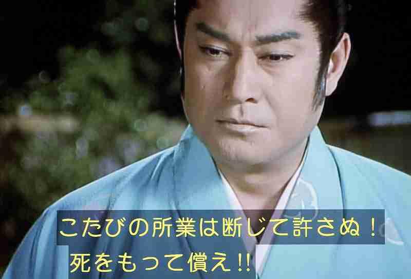 コメントNo.が5と5の倍数の人は江戸時代の住民になるトピ