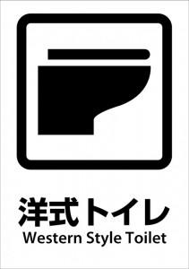 家以外の洋式トイレ  どうしてますか?