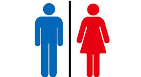 宝塚大劇場の男性用トイレのマークが男役っぽくて「どっちやねん!」と松本人志氏が発言し宝塚のトイレが話題にwww - BUZZNET(バズネット)|心に響くネタニュースまとめ