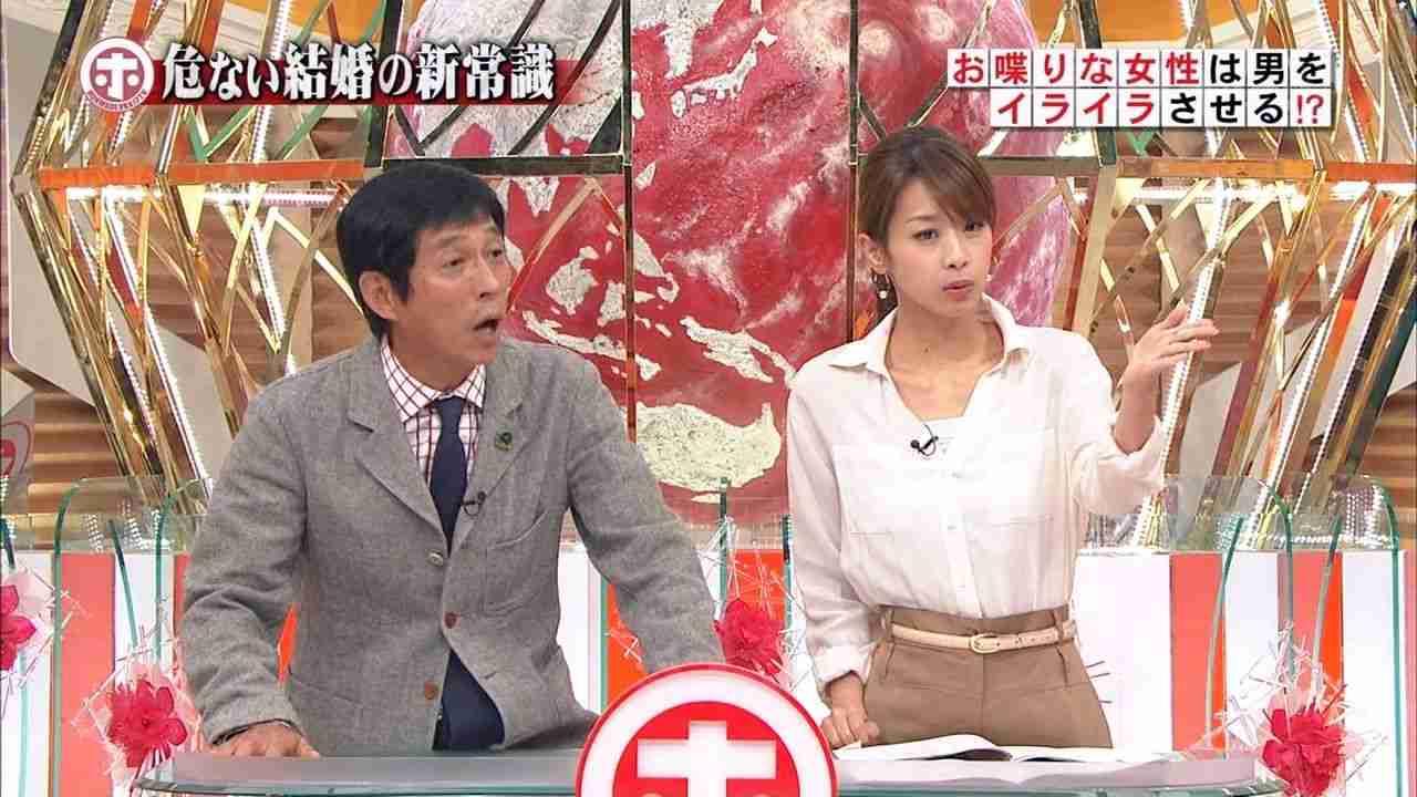 カトパンこと加藤綾子アナ「めざましテレビ」卒業、4月から昼の顔に フリー転身も全力慰留