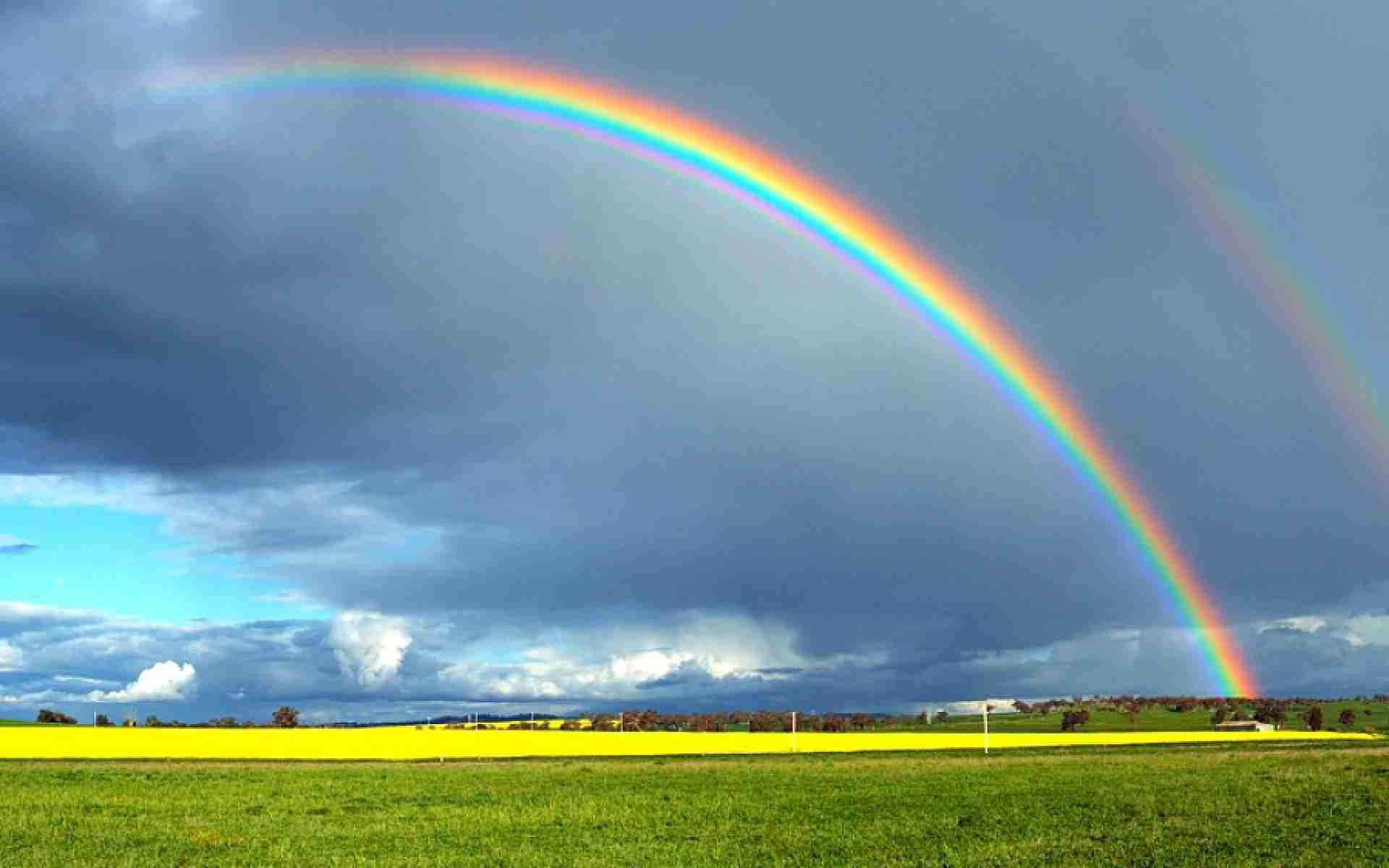 美しい虹の画像 ガールズちゃんねる channel