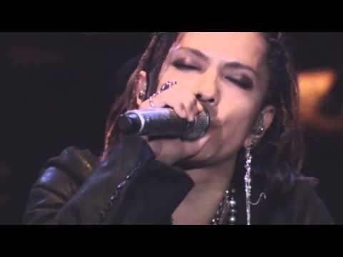 Niji Live 2012 L`arc en ciel - YouTube