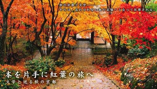 秋が好きな人~