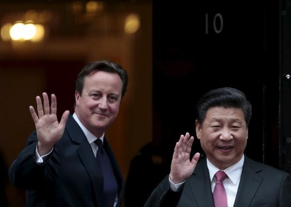 海外反応! I LOVE JAPAN  : イギリスが中国製の原発を導入! 世界から不安の声相次ぐ・・。 海外の反応。