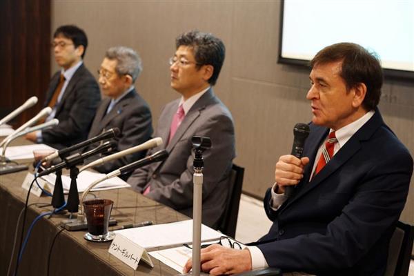 「日本のテレビ局は傲慢」「放送局自体が活動家のよう」ケント・ギルバートさんらが、テレビ報道を猛烈批判(1/3ページ) - 産経ニュース