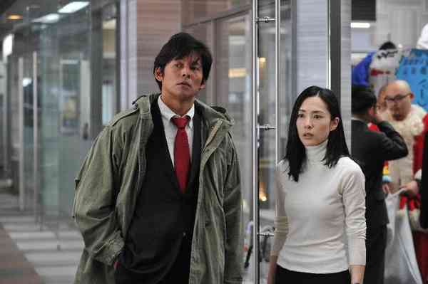 織田裕二4年ぶりに銀幕復帰!「ボクの妻と結婚してください。」に主演