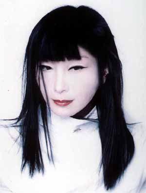 【画像】黒髪美人の画像をください