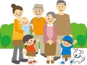 安倍首相、出生率向上を図るため三世代同居・近居を促進する政策を指示