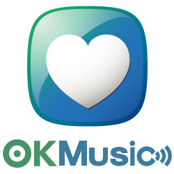 OKMusic - ソーシャルミュージックサイト - オーケーミュージック