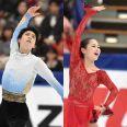 【フィギュアNHK杯】男子は羽生結弦で世界歴代最高得点、女子は宮原知子…SPは日本勢首位独占