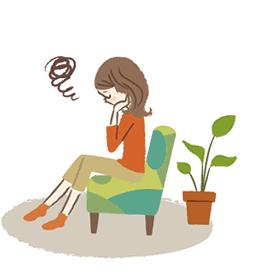 無月経の治療してる方いますか?