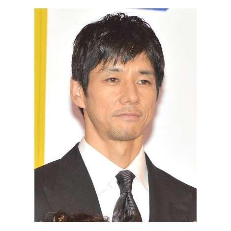 『とと姉ちゃん』ヒロイン父に西島秀俊 追加キャスト15人発表  | ORICON STYLE