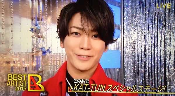 KAT-TUN亀梨和也のアフターケアが素晴らしい!どうしてそこまで優しいの?