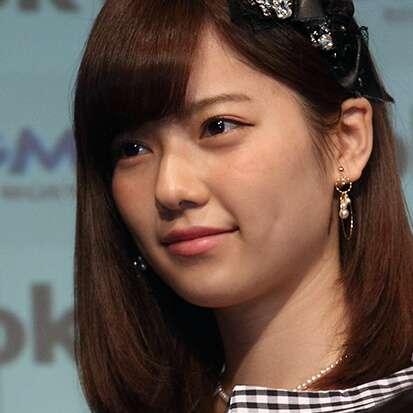 AKB48の島崎遥香が現役東大生に嫌悪感「なんか。オタクっぽい」 - ライブドアニュース