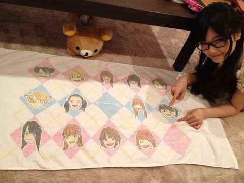 矢部「ぱるる、本当はモー娘。に入りたかった?」島崎「昔のモー娘。なら」 in モ娘(狼) : AKB48まとめ 48年戦争