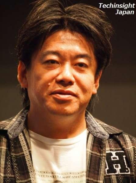 堀江貴文氏が借金して進学することを批判「そこまで価値ある?」 - ライブドアニュース