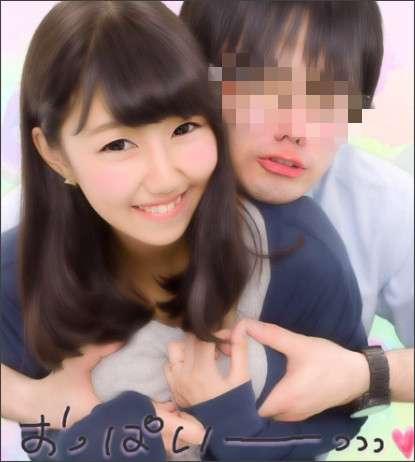 【欅坂46】乃木坂46の姉妹グループ・原田まゆ、中学校教師とのラブラブ画像流出