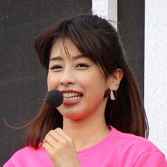 加藤綾子アナ、脚線美に自信アリ発言で女性視聴者から大ブーイング!? | 日刊大衆