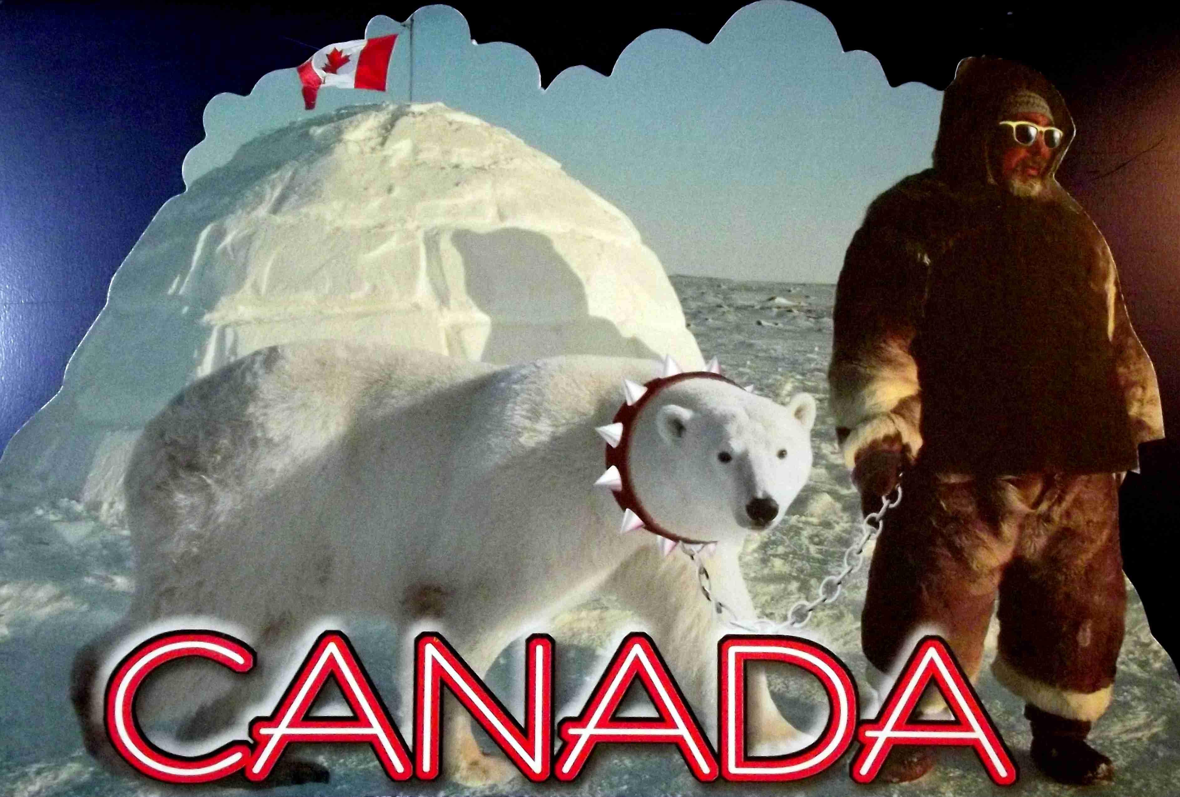 カナダのイメージ
