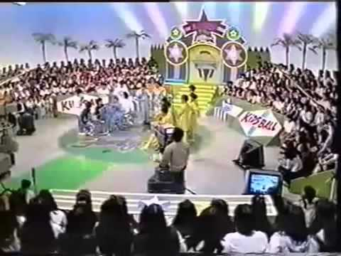 【光ゲンジ】VS SMAP - YouTube