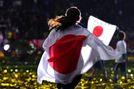 【なでしこジャパン】澤穂希が引退を発表、W杯6回連続出場、精神的支柱としてけん引