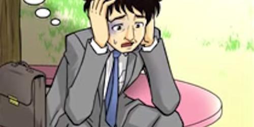 クズすぎる。「強姦事件解決までの流れ」という漫画に批判殺到! - グノシー