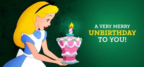 ディズニー公式Twitter「なんでもない日おめでとう。」←長崎に原爆が投下された日ですけど…