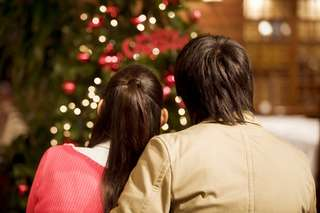 クリスマスイブに「カップル入店お断り」の店 去年に続き今年も
