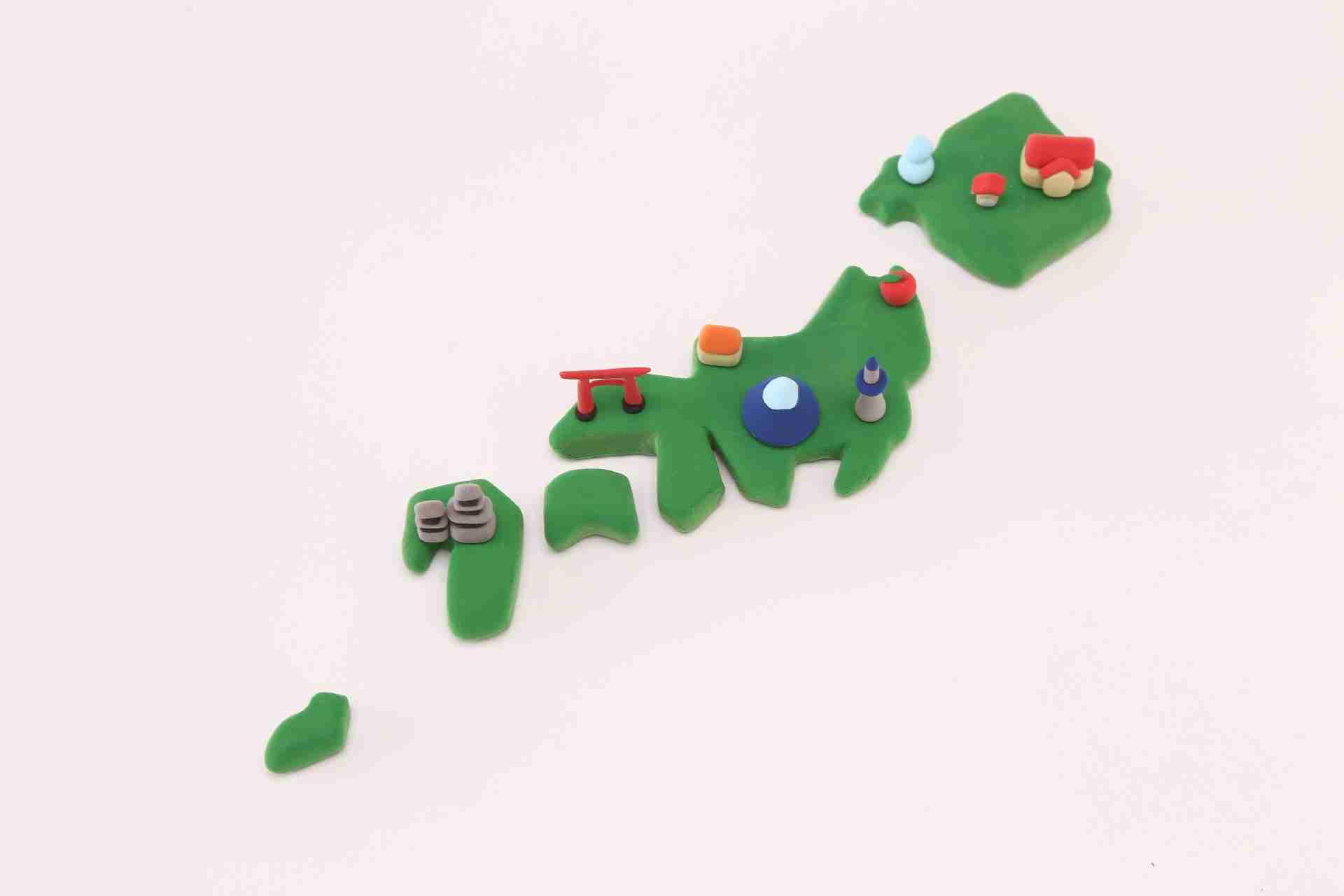 都道府県別の平均身長ランキング