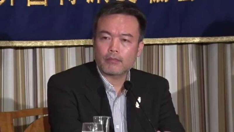 安田純平「私は人質ではない」? ジャパンプレスの藤原記者も「国境なき記者団」を批判!|なでしこりん